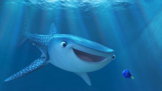 """Podem parar de nadar: está aqui o novo trailer de """"À Procura de Dory"""""""