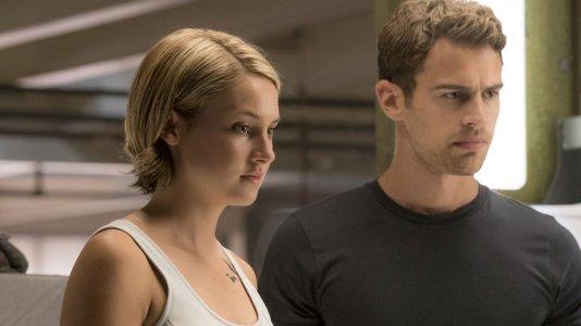 """Último capítulo de """"Divergente"""" pode estrear apenas na televisão"""