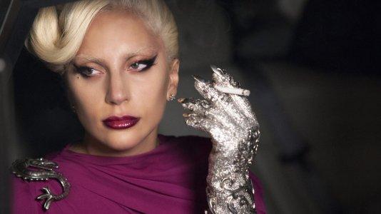 """Lady Gaga confirma regresso na próxima temporada de """"American Horror Story"""""""
