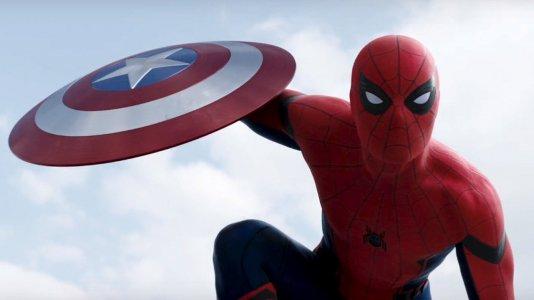 """Chegou o segundo trailer de """"Capitão América: Guerra Civil"""" (alerta: contém Homem-Aranha)"""