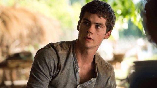 """Dylan O'Brien em estado grave após acidente durante a rodagem de """"Maze Runner"""""""