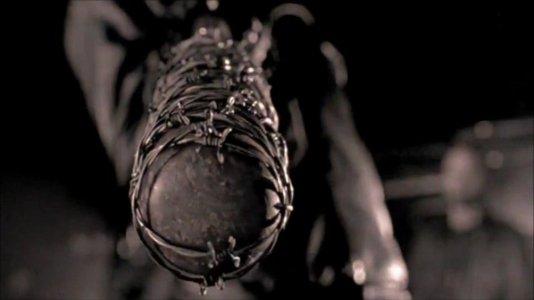 """""""The Walking Dead"""": primeiras imagens do vilão Negan lançadas por engano"""