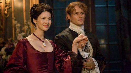 """Segunda temporada de """"Outlander"""" estreia em abril no TVSéries"""