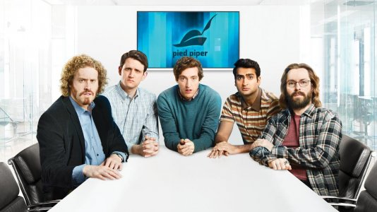 "Terceira temporada de ""Silicon Valley"" com estreia mundial no TVSéries"
