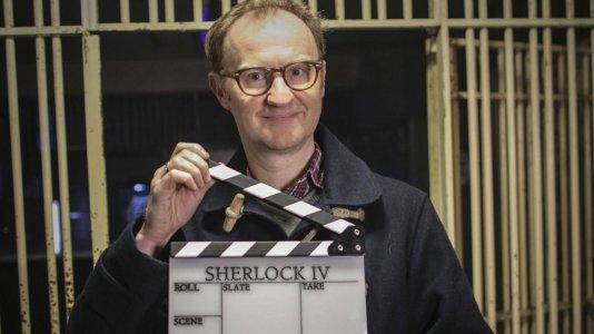 """""""Sherlock"""": BBC anuncia início de rodagem da quarta temporada"""