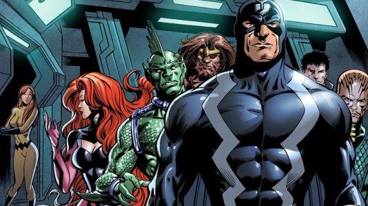 """Marvel atrasa estreia de """"Inhumans"""""""