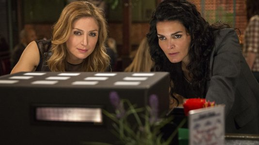 "Final da sexta temporada do policial ""Rizzoli & Isles"" a partir de 26 de abril no FOX Crime"