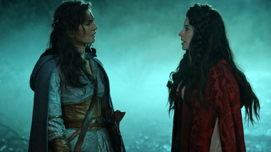 """Once Upon a Time"" revela casal LGBT"