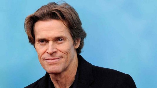 "Willem Dafoe ganha lugar na ""Justice League"""
