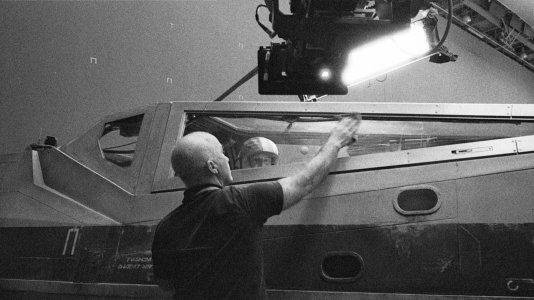 """""""Star Wars: Episódio VIII"""" - realizador partilha imagens dos bastidores"""