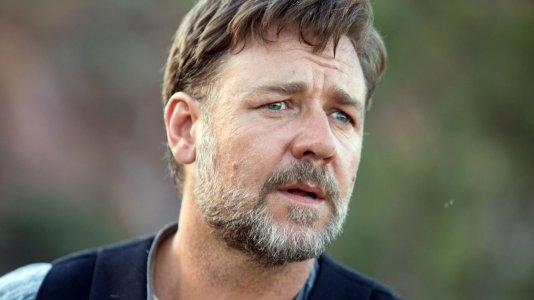 """Russell Crowe a caminho de se juntar a Tom Cruise em """"The Mummy"""""""