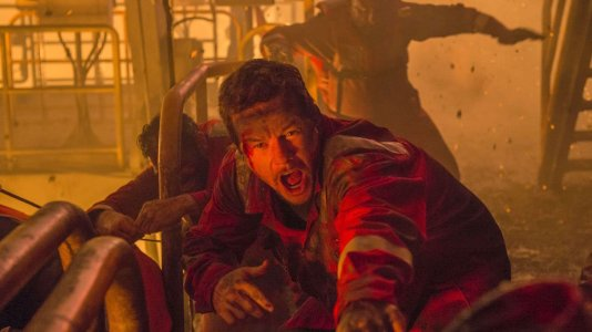 """""""Deepwater Horizon"""": o maior desastre ambiental da história dos Estados Unidos chega ao cinema"""