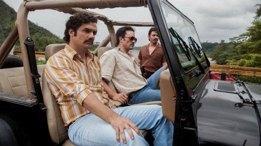 """Jornalista perde caso com a Netflix por causa da série """"Narcos"""""""