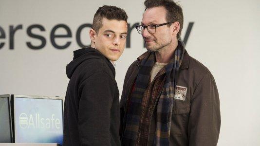 """""""Mr. Robot"""" - a segunda temporada começa em julho no TVSéries"""