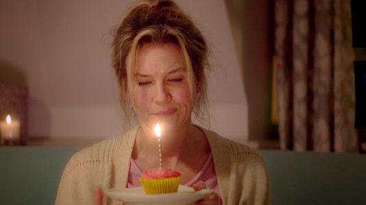 """""""O Bebé de Bridget Jones"""" chega em setembro - veja o novo trailer"""