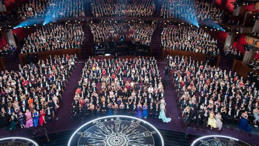 Oscars: Academia dá as boas vindas a quase 700 novos membros