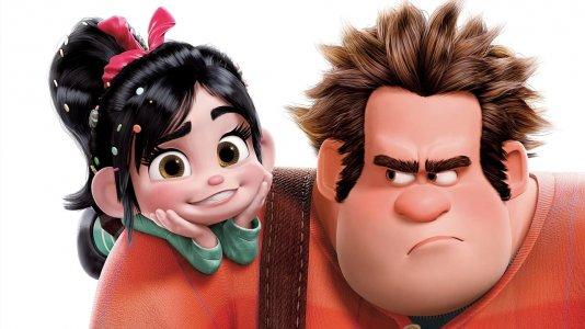 """Disney anuncia sequela de """"Força Ralph"""""""