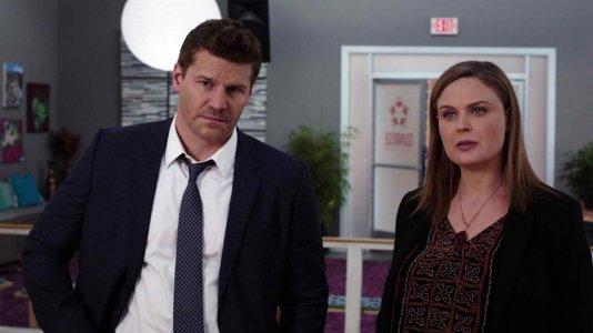 """Fox apresenta o look da última temporada de """"Ossos"""""""