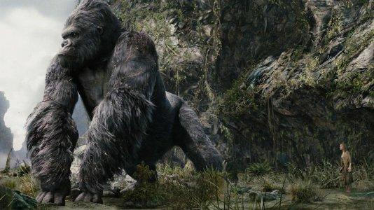 """O início da macacada: veja o trailer de """"Kong: Skull Island"""""""