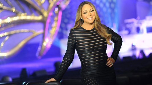 "Mariah Carey na terceira temporada da série ""Empire"""
