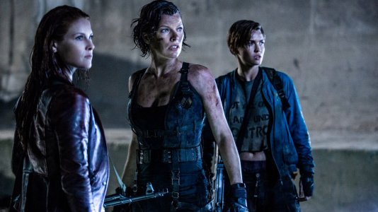 """Primeiro teaser trailer de """"Resident Evil: Capítulo Final"""""""