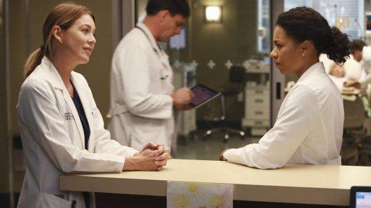 """""""Anatomia de Grey"""" regressa em setembro à FOX Life com a 13ª temporada"""