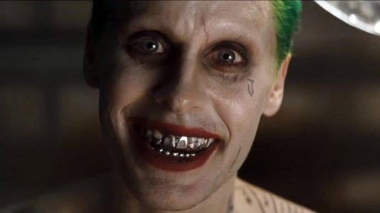 "Jared Leto no elenco de ""Blade Runner 2"""