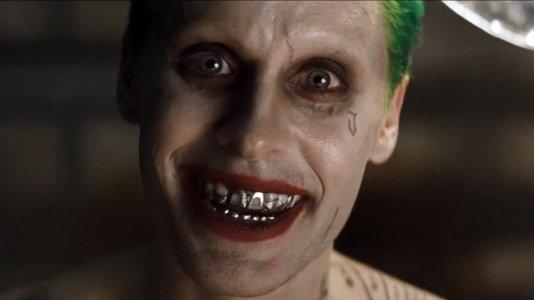 "Jared Leto no elenco de ""Blade Runner 2"""