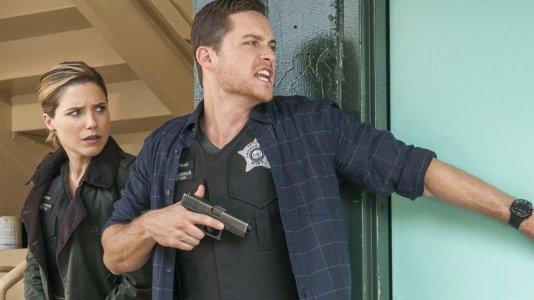 """Terceira temporada de """"Chicago P.D."""" chega em setembro à FOX"""