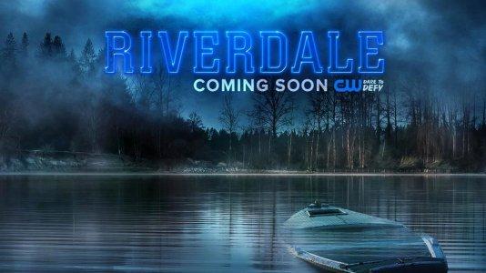 """Primeiro trailer da série """"Riverdale"""" - personagens de banda desenhada em novo ambiente"""