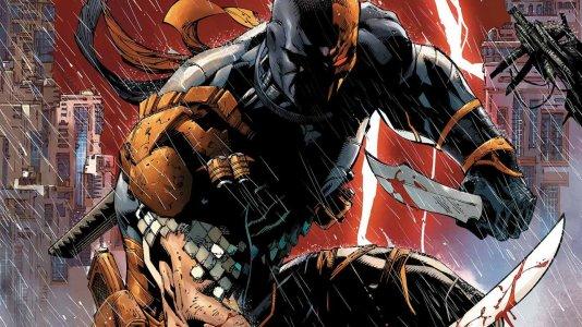 Ben Affleck apresenta Deathstroke - o novo vilão que irá enfrentar Batman