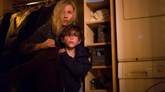 "Trailer de ""Shut In"": Jacob Tremblay ameaça Naomi Watts"