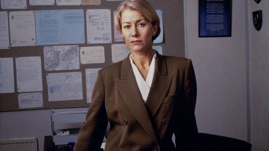"""Fox Crime estreia """"O Principal Suspeito"""" - série polícial com Helen Mirren"""