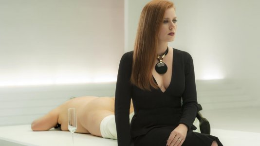 """Nocturnal Animals"": o trailer do novo filme de Tom Ford"