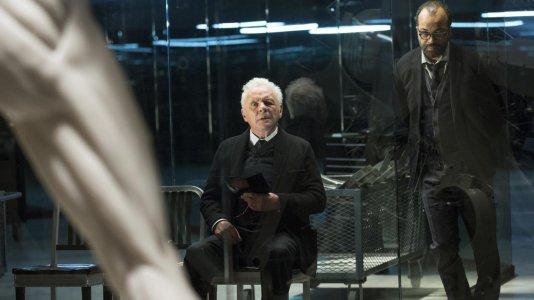 """Primeiro episódio da série """"Westworld"""" grátis nos operadores nacionais"""