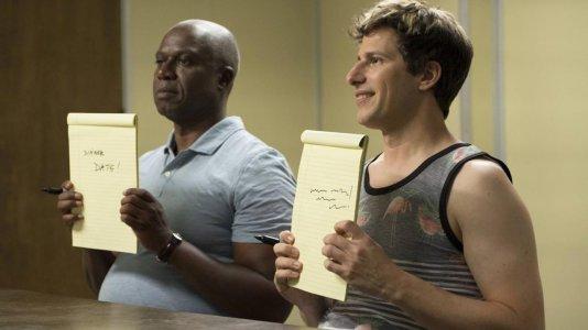 """Quarta temporada de """"Brooklyn Nine-Nine"""" no TVSéries em outubro"""