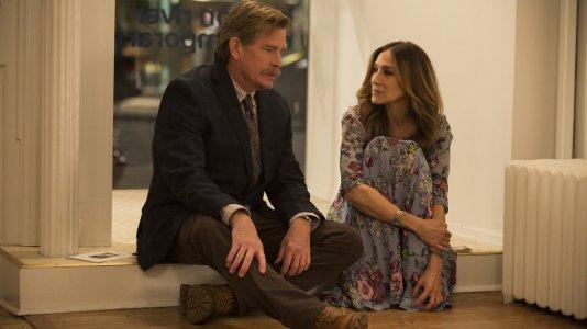 """""""Divorce"""" com Sarah Jessica Parker chega em outubro ao TVSéries"""