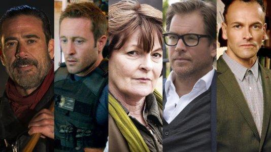 Canais FOX anunciam séries em estreia até ao final do ano