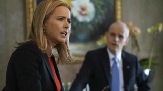 """Terceira temporada de """"Madam Secretary"""" em outubro no TVSéries"""