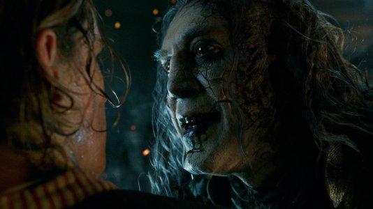 """Primeiro trailer do novo filme """"Piratas das Caraíbas"""""""