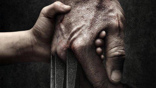 """""""Wolverine 3"""" tem novo título, um poster e um Professor X muito envelhecido"""