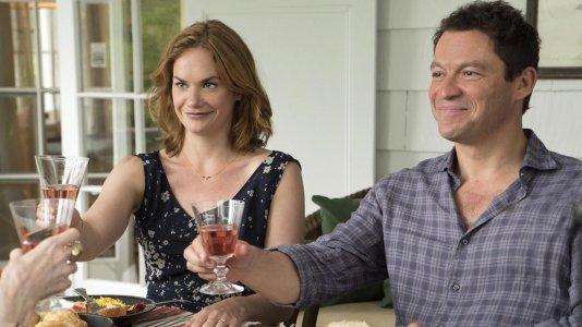 """Regressa a série """"The Affair"""" para a terceira temporada - em novembro no TVSéries"""