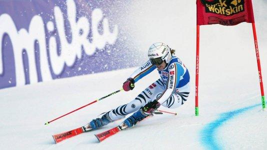 Taça do mundo de esqui alpino começa em Sölden com transmissão no Eurosport