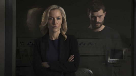 "Terceira temporada de ""The Fall"" chega no final de outubro ao TVSéries"