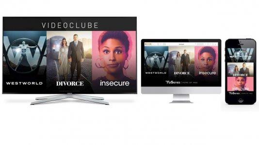 TVSéries oferece os primeiros episódios de três novas séries da HBO