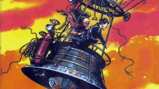 "Peter Jackson escreve argumento para ""Mortal Engines"""