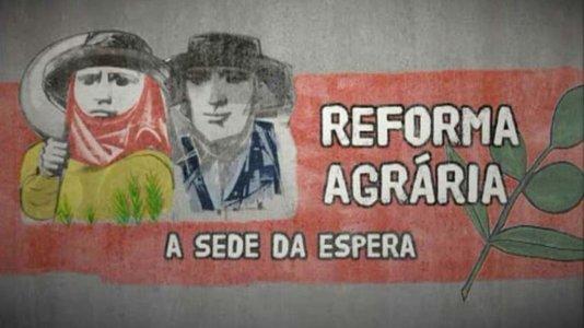 """""""Reforma Agrária"""" - a terra a quem a trabalha na RTP2"""