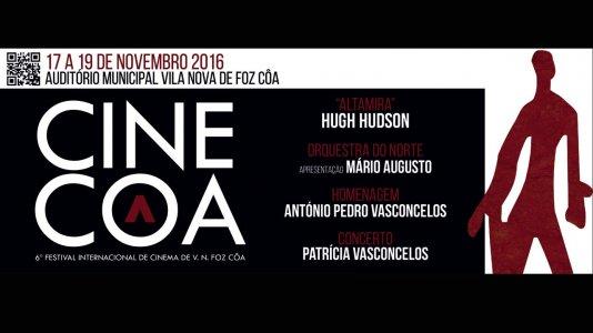"""Festival de cinema Cinecôa traz realizador de """"Momentos de Glória"""" a Portugal"""