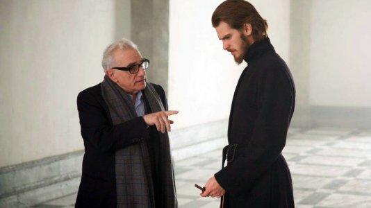 """""""Silêncio"""": próximo filme de Martin Scorsese exibido para 400 padres jesuítas"""