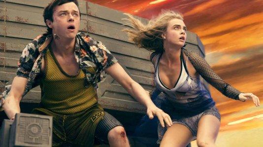 Estreias da semana nas salas de cinema (27 de julho 2017)